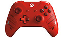 Microsoft Xbox One Wireless Controller Sport Special Edition Red