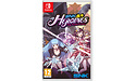 SNK Heroines: Tag Team Frenzy (Nintendo Switch)