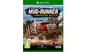 MudRunner: American Wilds Edition (Xbox One)