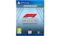 F1 2019 Anniversary Edition (PlayStation 4)