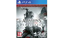 Assassin's Creed 3: Remastered (PlayStation 4)