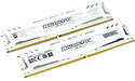 Crucial Ballistix Sport LT 32GB DDR4-3200 CL16 kit White