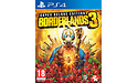 Borderlands 3: Super Deluxe Edition (PlayStation 4)