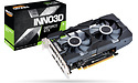 Inno3D GeForce GTX 1650 Twin X2 OC GDDR5 4GB