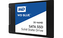 Western Digital WD Blue SSD 4TB