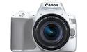 Canon Eos 250D 18-55 kit White