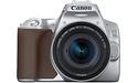 Canon Eos 250D 18-55 kit Silver