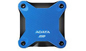 Adata SD600Q 240GB Black/Blue