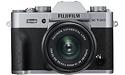 Fujifilm X-T20 15-45 + 50-230 kit Black/Silver