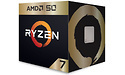 AMD Ryzen 7 2700X Gold Edition (50th Anniversary) Boxed