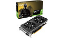 KFA2 GeForce GTX 1660 EX 1-Click OC 6GB