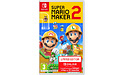 Super Mario Maker 2 Limited Edition Nitendo Switch