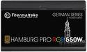 Thermaltake Hamburg Pro RGB 550W