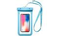 Spigen A600 Universal Waterproof Phone Case IPX8 Blue