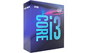 Intel Core i3 9100 Boxed