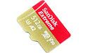 Sandisk Extreme MicroSDXC UHS-I U3 512GB