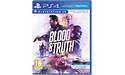 Blood + Truth VR (PlayStation 4)