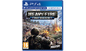 Heavy Fire Red Shadow (PlayStation 4)