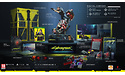 Cyberpunk 2077, Collector's Edition (Xbox One)