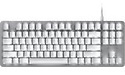 Razer BlackWidow Lite Mercury White (US)