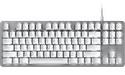 Razer BlackWidow Lite Mercury White (US)