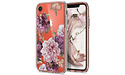 Spigen Ciel by Cyrill Cecile Cover Apple iPhone XR Rose Floral