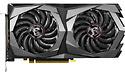 MSI GeForce GTX 1650 Gaming 4GB
