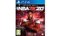 NBA 2K20 (PlayStation 4)