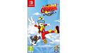 Funbox Crash Dummy (Nintendo Switch)