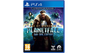 Age of Wonders Planetfall Day One Edition Playstation 4