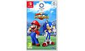 Mario & Sonic op de Olympische Spelen: Tokio 2020 (Nintendo Switch)