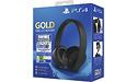 Sony PS4 Gold 7.1 Wireless Headset + Fortnite Neo Versa