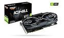 Inno3D GeForce RTX 2080 Super iChill X3 Ultra 8GB