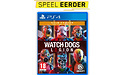 Watch Dogs: Legion Gold editie (PlayStation 4)