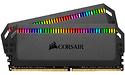 Corsair Dominator Platinum RGB Black 16GB DDR4-4000 CL19 kit