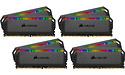 Corsair Dominator Platinum RGB Black 64GB DDR4-4000 CL19 octo kit