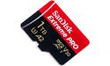 Sandisk Extreme Pro MicroSDXC UHS-I U3 1TB + Adapter