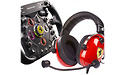Thrustmaster Scuderia Ferrari F1 Racing Wheel