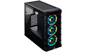 Corsair iCue 465X RGB Window Black