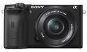 Sony A6600 16-50 kit