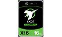 Seagate Exos X16 16TB (SAS, 512e)