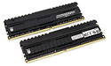 Crucial Ballistix Elite Black 16GB DDR4-4000 CL18 kit