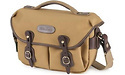 Billingham Hadley Small Pro Khaki/Chocolate