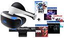 Sony PlayStation VR Megapack Grey