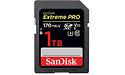 Sandisk Extreme Pro SDXC UHS-I U3 1TB