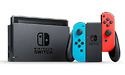 Nintendo Switch 2019 Red/Blue
