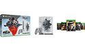 Microsoft Xbox One X 1TB White + Gears 5
