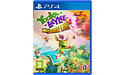 Yooka-Laylee 2 & The Impossible Lair (PlayStation 4)