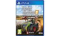 Farming Simulator 19 Platinum Edition (PlayStation 4)