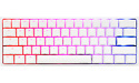 Ducky One 2 Mini RGB Pure White MX-Black (US)